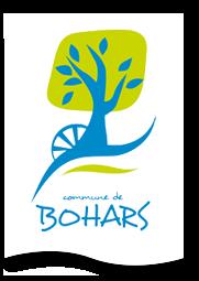 Mairie de Bohars, commune du Finistère à proximité de Brest (Accueil)